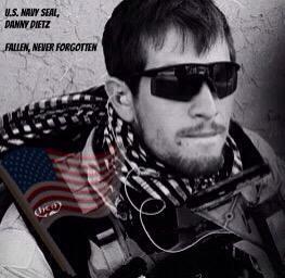 Today is U.S. Navy SEAL, Danny Dietz birthday... Fallen,NeverForgotten #LLTB  Plz follow/support @DietzFoundation http://t.co/iOWHYGZUnX