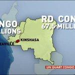 Les deux Congo se retrouveront en quarts de finale de la #CAN2015 ! http://t.co/4vts54qqtI