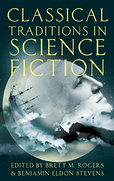 Book Giveaway: Classical Traditions in Science Fiction http://t.co/Cf3VSjT5ce Retweet for your chance to win! http://t.co/Va0g3cCexd