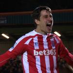 Stunning Bojan goal puts Stoke in front at Rochdale in #FACup. Watch: http://t.co/E3EhbhKCJ5 http://t.co/B71WGlf7uL