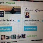 "Now that is FRIXEN cool ""@lilkaraokediva: @BrianaBowers @jennihogan @Seahawks SEEEEEE!! Visual proof even #GOHAWKS!! http://t.co/BBWbPDPylj"""