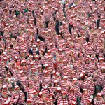 Were looking for Wallys too #bedfordshirehour to join our @Literacy_Trust #WheresWally #FunRun 22 March #RussellPark http://t.co/5OnVE13Uo3