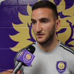 VIDEO: Check out our exclusive 1-on-1 with the Lions newest striker, Martin Paterson. http://t.co/kSNrzODQiP http://t.co/gEwxNHhoFd