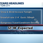 @Tenorryan RT @NY1weather Watch for snowy sidewalks. A few inches have already fallen. Storm gets worse Tonight. http://t.co/HidSvkBLZH