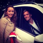 Fletcher- One of THE nicest players Ive ever met. Wish him all the best on his next adventure! ???????? #MUFC @ManUtd http://t.co/AjLDrwYHjH