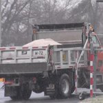 "VIDEO: @DelawareDOT: ""Stay off the roads tomorrow, if possible:"" http://t.co/GFS2yVaitu #NetDE #snowDE http://t.co/DbjIwZvcqZ"