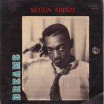 Segun Arinzes album cover (Dreams) under the Premier Music label in 1982 http://t.co/6BD1suL8Lx