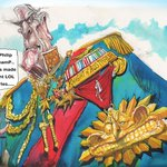 The convicts made me a Knight David Rowe cartoon @roweafr via @FinancialReview #auspol #knightanddames #onetermtony http://t.co/Ko9vDrvTVo