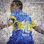 """Frank Lampard: """"Riquelme es el mejor jugador del mundo"""". #GraciasRoman http://t.co/CnVqvWxkiy"""