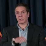 """Cuomo: What we see now will be """"exponentially worse tomorrow morning."""" http://t.co/V9vau5Z3kf"""