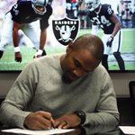 """I want to be a part of the team."" - Charles Woodson Hes back for 2015! Story: http://t.co/wSPTECOFr8 http://t.co/llcN3ksDwu"