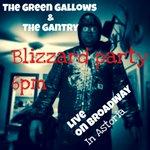 @StrandSmoke tonight! @TheGantryMusic #NYCblizzard #blizzardof2015 #SafeNYC #Astoria #Broadway #broadwaysnowfight http://t.co/DNs5X6BEIC