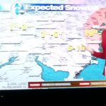 """RT """"@spte1905: @6abc @phl17 @CecilyTynan Watching my crew doing there thing! Cecily the best! http://t.co/irScZSmFjQ"""" Thx. Tough forecast!"""
