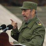 Фидель Кастро заявил, что по-прежнему не доверяет США http://t.co/KYgKJwvMMI http://t.co/a5dUVsZYMN