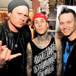 Attention, Blink fans! Tom DeLonge has denied quitting dysfunctional Blink-182: http://t.co/clxynNxWH9 http://t.co/ay6wwbylU2