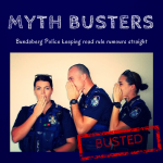 Your number plate must be visible from 45 degrees in all directions from 20m: http://t.co/hxiZp7DSRG #MuthBusters http://t.co/0FhyUIjxWS
