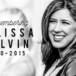 With great sadness from the team, former @GoldRush member Melissa Galvin passed away at 34. http://t.co/GLo6Y7uvYM http://t.co/k1MRX96AxT