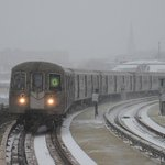 NYC subways and buses will operate only local service starting at 8pm. Service will be suspended from 11pm on. http://t.co/cgwW9oeG4R