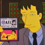 ¡Se filtró una foto del primer agente secreto de la AFI (Agencia Federal de Inteligencia)! http://t.co/tLaWeLVNhr
