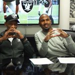 Age is just a number, at least to veteran FS Charles Woodson. Story: http://t.co/AV7X8u3CE2 http://t.co/LlFSA6ZJsR