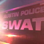 APD still working SWAT call at Thurgood and Ed Bluestein. Please avoid area if possible. http://t.co/ieuvk9V29S