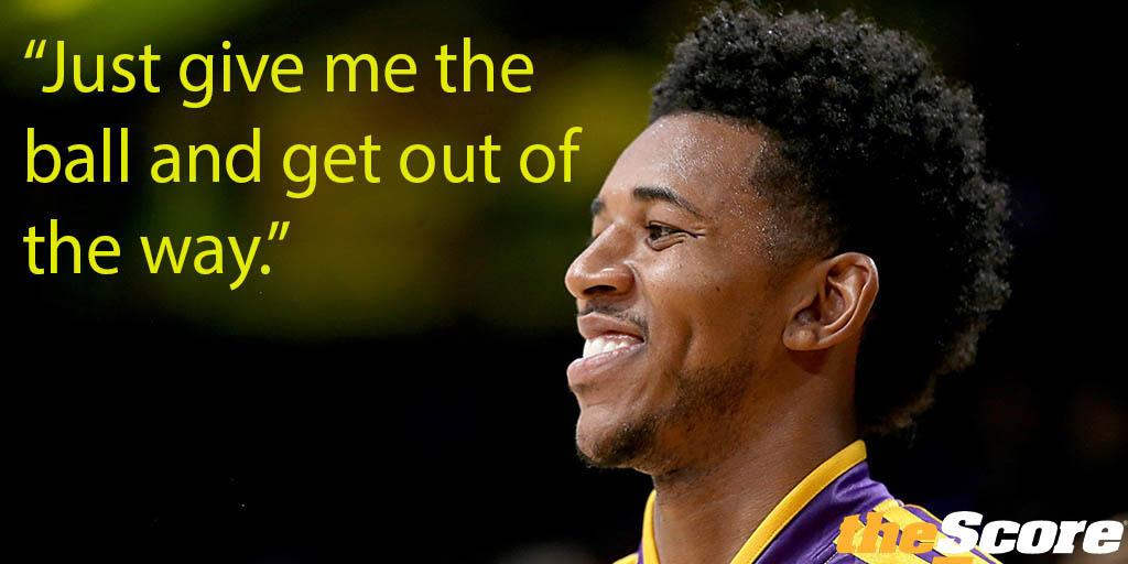 Swaggy P Has A Plan For How The Lakers Can Survive Life Without Kobe