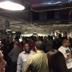 Getting my @sxsw Interactive Meetup on at @CapitalFactory. http://t.co/NP9pakIhZH