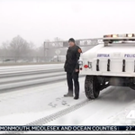 Military surplus vehicles make great all-weather vehicles, apparently http://t.co/ujBGpPOH1i
