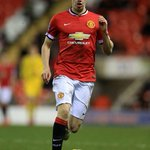 EPL U21: Man.United 2 (Powell & McNair) vs 1 Liverpool. http://t.co/xWgxFluKty
