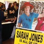 Midnight Rider: New 'Safety for Sarah' PSA debuts at Sundance http://t.co/6nBlfTloA2 http://t.co/F5HyCzsGmT