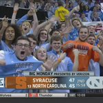 RT @ncssa_official: Student section tip: Make sure the opposing team fans dont get into your section! http://t.co/U1ji0bZbXd
