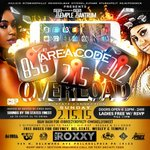 2.15.15 #THEROXXY #juswaitonit 🙌 😎 #AREACODEOVERLOAD #Tristateconnection  LADIES FREE RSVP TXT 267- 671- 7220 http://t.co/5YtDcCBlgc!!!!