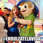 #EndulzamelavidaPablito con l mejor dulcería @GrupoDulceroGtz y mi amigo @PablitoDulceroG adicta a los dulces👆😊 http://t.co/FMAhYCuYdu