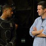 "Brehhhh ""@SuperheroFeed: MICHAEL B. JORDAN as THE HUMAN TORCH for the FANTASTIC FOUR reboot. http://t.co/57Q3HkkGvo"""