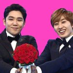 Shin Dong Yup and Super Juniors Kangin and Eunhyuk to host new variety show Bachelor Party http://t.co/2mqV0pCYvV http://t.co/2bxNLbwUEw
