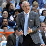 UNC beats Syracuse for 1st time since 1987 with 93-83 win. No. 13 Tar Heels have won season-high 6 in a row. http://t.co/oJGD3NN5yl