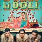 RT @arhaankhan0798: Please go watch dolly ki Doli its a fun and enjoyable film... #DollyKiDoli ❌ http://t.co/2JuHaCvYNT