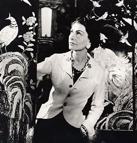 """The most courageous act is still to think for yourself. Aloud."" ― Coco Chanel http://t.co/5mvRevbBi1"