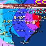 New snowfall estimates for winter storm: http://t.co/r8lUfJ5e6n http://t.co/PWsf8BeW7T