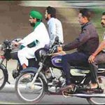 #Pakistan:Three-day #ban imposed on #PillionRiding in #Karachi #Security #polioCampaign Read:http://t.co/XCjFeFNW3m http://t.co/S4jFJtfAxv