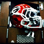 That G on the side of your helmet is earned, not given  #CommitToTheG http://t.co/JAulJOM8lc