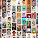 JUSTICIA! VERDAD! #AyotzinapaNoSeOlvida #FueElEjercito #EsElEstado #DestitucionyJuicioEPN http://t.co/gLX8hhEz8d