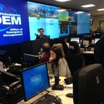 DEVELOPING: Lots of people working hard at the Emergency Ops Center. Mayor Nutter will be here any minute. #cbs3snow http://t.co/WStf2jLAPZ