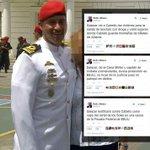 #ACTUALIZACIÓN Jefe de Seguridad de Cabello habría huido a EEUU para acusarle de narco: ABC http://t.co/jj3JKVUFFp http://t.co/cDKkR5KyKz