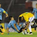 Acá va el comentario del partido: Uruguay no se reencuentra http://t.co/h2EyNz1pTe http://t.co/vbHiqNyQss