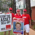 Labor will not sell off your assets. #qldpol #auspol #qldvotes http://t.co/6eI19YMbSw