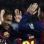 http://t.co/rRsh99wPQZ - Neymar: Saya Punya Hubungan Baik dengan Messi http://t.co/ZBWQWNpUBI