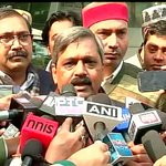 RT @ANI_news: Obama's visit shouldn't be linked to the Delhi polls, there is no link of the two: Satish Upadhyay, BJP