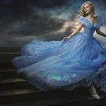 ディズニー映画『シンデレラ』 - ガラスの靴は、衣装デザイナーのサンディ・パウエルがスワロフスキーと制作 http://t.co/09dSZ0eR6Q http://t.co/6OMVxs4Jo0