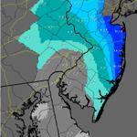 NWS updated snowfall forecast. http://t.co/F6iqMRjMO0